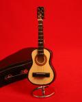 クラシックギター 15cm