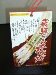 飛騨1本太ねぎスープ(10食入)