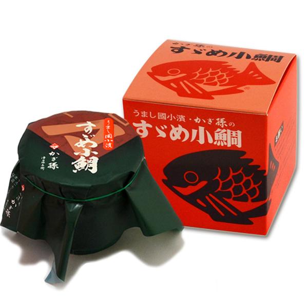 小鯛の笹漬け-中樽1個