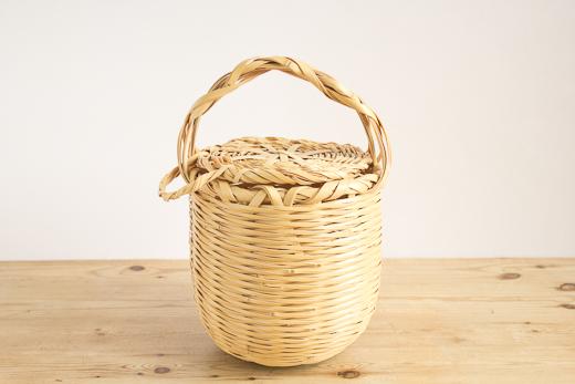 大分 Berry Basket