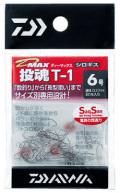 D-MAX シロギス徳用SS 投魂T-1