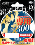 PE投専用300