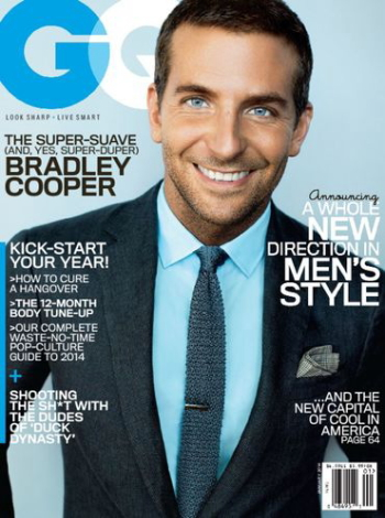 GQ US EDITION  年間購読