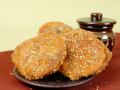 『ぴーなっつ』粗挽き八街産落花生を使ったお煎餅