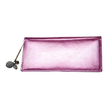 キラキラ財布 (ピンク)