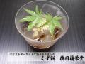 くず餅 横田福栄堂<はなまるマーケットで紹介されました> 奈良のお土産に!