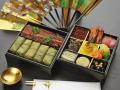 倭膳たまゆらの 祝肴と寿司セット 限定50個!お二人様用!料亭の職人が一つ一つ作り上げました
