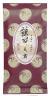 鶴粋銘茶シリーズの売れ筋商品、釜茶天舞の茶袋外観です