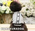 犬の洋服 冬用 トイプードルの服