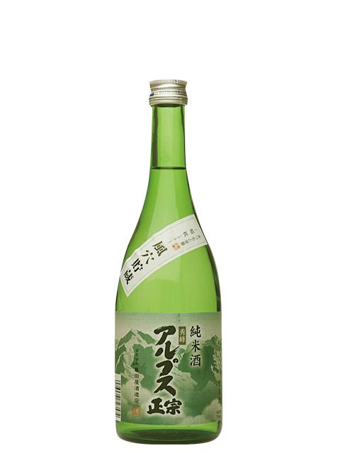 風穴貯蔵純米酒720ml