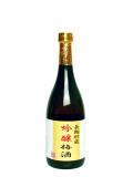 吟醸梅酒720ml