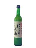 純米にごり原酒500ml
