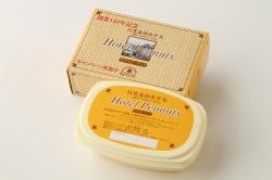 【S31】金谷ホテルピーナッツクリーム3個 (冷蔵)