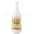 楊州「お焦げ」マッコリ1L■韓国食品■ 0154