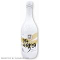 全州米マッコリ「P.T」 1L■韓国食品■0192