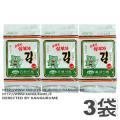 サンブジャ海苔お弁当用「3個入」■韓国食品■0301