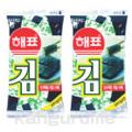 ヘピョ海苔お弁当用「10個入」■韓国食品■ 0304