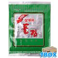 サンブジャ海苔全形「6枚」×30袋【1BOX】■韓国食品■ 0306-1