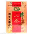 「のし対応」高麗人参茶「紙箱」100包入り■韓国食品■ 0836-s