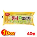 「ドンソ」麦茶「4g×15ティーバッグ」×30個【1BOX】■韓国食品■ 0842-1