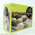 ダムト15穀ミッシカル「12袋入り」■韓国食品■0845