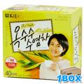 「ダムト」 トウモロコシのヒゲ茶「ティーパック」40袋入り【1BOX】16個入■韓国食品■0877-1