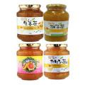 蜂蜜ゆず・グレープフルーツ・生姜・カリン茶580g■韓国食品■ 0882