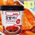 ヨポキオリジナル(甘辛トポッキ)140g■韓国食品■ 0796