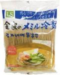 「金家」のメミル冷麺(麺)160g■韓国食品■0993