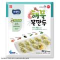 ▼冷凍▲海鮮水餃子■韓国食品■1126