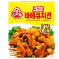 「オットギ」3分バーべキューチキン■韓国食品■1474