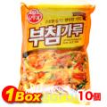 チヂミの粉1kg×10個【1BOX】■韓国食品■ 1602-1