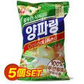 ヤンパリン「オニオンスナック」【5個SET】■韓国食品■1803-1