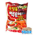 シンダンドントッポギお菓子「辛口」 【1BOX】30個入り■韓国食品■1857-2