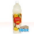 「ヘテ」すりおろし梨ジュース1.5L×12個【1BOX】■韓国食品■ 2305-1