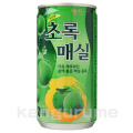 梅ジュース「缶」180ml×15個【1BOX】■韓国食品■ 2311-1