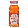 ザクロジュース「瓶」180ml■韓国食品■ 2315