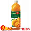 マンゴージュース1.5L×12個【1BOX】■韓国食品■ 2322-1