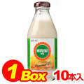 ベジミル190ml×10個【1BOX】■韓国食品■ 2330-1