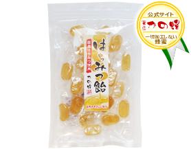 【お菓子】はちみつ飴100g