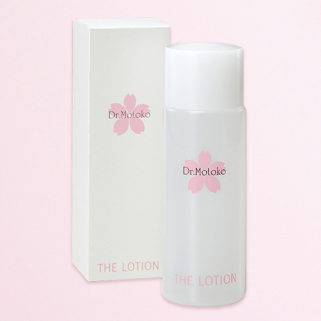 Dr.Motoko THE LOTION ザ・ローション