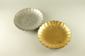 菊型銘々皿