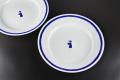 李荘窯丸皿