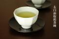 太白面取煎茶碗