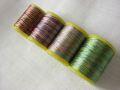 ポジャギ用 グラデーション糸