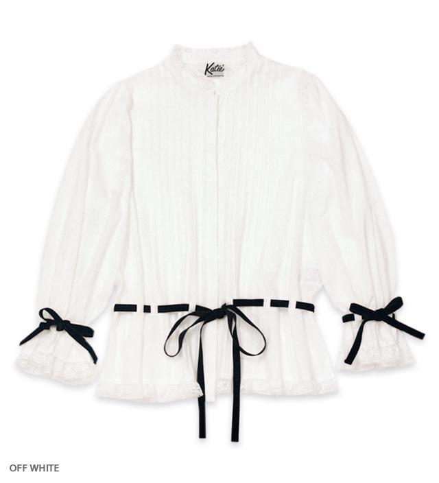 HANGING ROCK blouse jacket