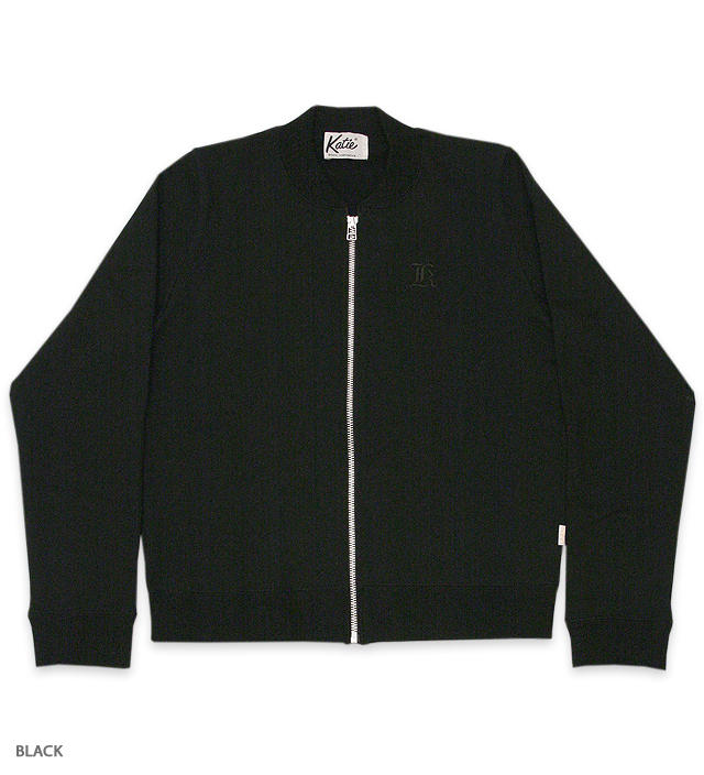 NEW SCHOOL zip jacket