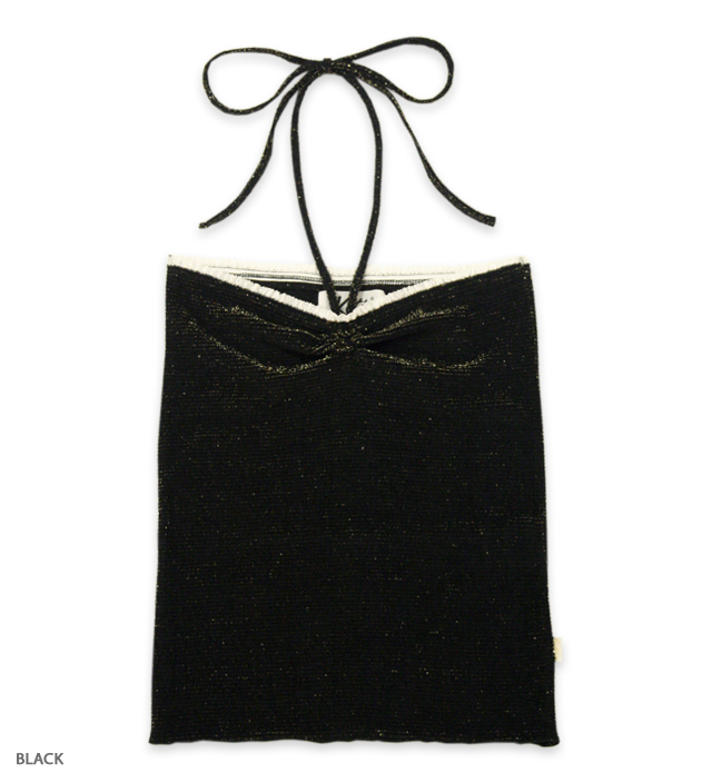 NIGHT FEVER bare top