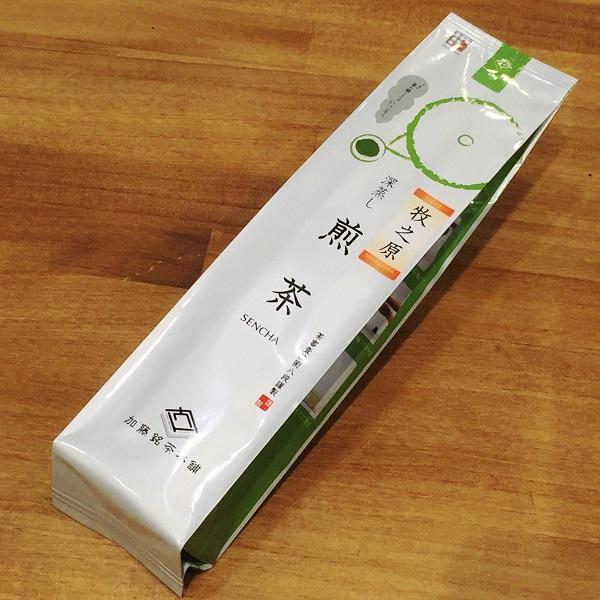 【煎茶】 牧之原200g