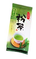 抹茶入粉茶(150g入)